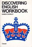 Doorley, Damien - Discovering english workbook [antikvár]
