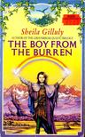 GILLULY, SHEILA - The Boy from the Burren [antikvár]