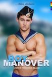 Montpierre Antoine - Boymanöver - Unter falscher Flagge (Gay Romance) [eKönyv: epub,  mobi]