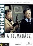 LABRO, PHILIPPE - A FEJVADÁSZ DVD BELMONDO