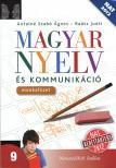 ANTALNÉ - 17137/M MAGYAR NYELV ÉS KOMMUNIKÁCIÓ MF. 9. NAT 2012