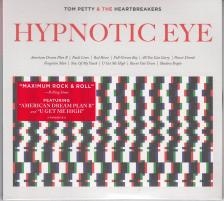 - HYPNOTIC EYE CD TOM PETTY & THE HEARTBREAKERS