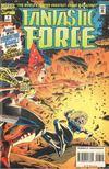 Brevoort, Tom, Kanterovich, Mike, Bastianoni, Dante - Fantastic Force Vol. 1. No. 7 [antikvár]