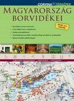 Magyarország borvidékei<!--span style='font-size:10px;'>(G)</span-->