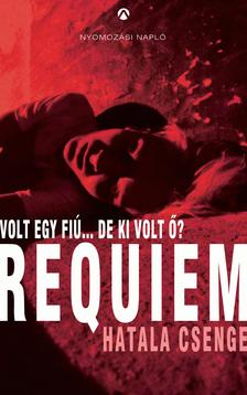 Hatala Csenge - Requiem - ÜKH 2017