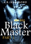 Hammond A.B - My Big Black Master - M/M Submission [eKönyv: epub,  mobi]