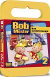 - BOB A MESTER 2. DVD - BOB SZÜLETÉSNAPJA -