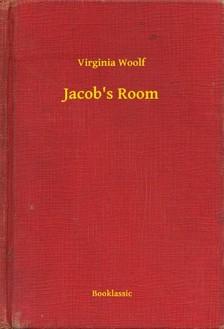 Virginia Woolf - Jacob's Room [eKönyv: epub, mobi]