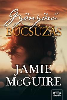 Jamie McGuire - Gyönyörű búcsúzás (Beautiful-sorozat 5. rész)