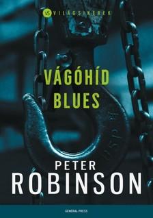 Peter Robinson - Vágóhíd blues [eKönyv: epub, mobi]