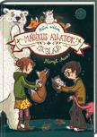 Margit Auer - Mágikus állatok iskolája 9. - Kővé válva<!--span style='font-size:10px;'>(G)</span-->