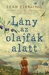 Leah Fleming - Lány az olajfák alatt<!--span style='font-size:10px;'>(G)</span-->