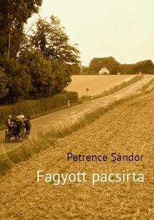 Petrence Sándor - Fagyott pacsirta