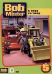 - BOB A MESTER 5. DVD - A NAGY VERSENY -