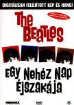 The Beatles - EGY NEHÉZ NAP ÉJSZAKÁJA  DVD