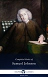 Johnson Samuel - Delphi Complete Works of Samuel Johnson (Illustrated) [eKönyv: epub,  mobi]