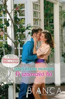 Hudson Janis Reams - Bianca 238. (A szomszéd fiú) [eKönyv: epub, mobi]