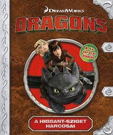 - Dragons - mesekönyv