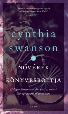 Cynthia Swanson - Nővérek könyvesboltja