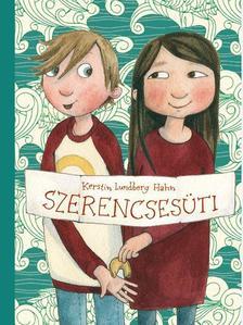 Kerstin Lundberg Hahn - SZERENCSESÜTI