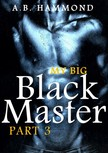 Hammond A.B - My Big Black Master - Book Three - M/M Submission [eKönyv: epub,  mobi]