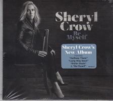 - BE MYSELF CD SHERYL CROW