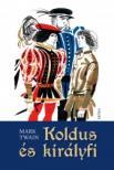 Mark Twain - Koldus és királyfi<!--span style='font-size:10px;'>(G)</span-->