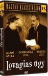 KABOS - LOVAGIAS ÜGY  DVD [DVD]