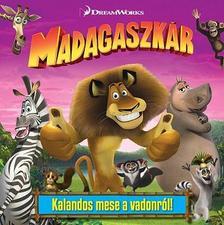 - Madagaszkár - mesekönyv ###