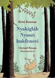 Kirsi Kunnas - Nyakigláb Nyuszi bukfencei<!--span style='font-size:10px;'>(G)</span-->