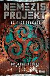 Brendan Reichs - Nemezis projekt - Az első szakasz (Nemezis projekt-sorozat 1. rész)
