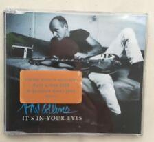 COLLINS,PHIL IT`S IN YOU EYES (MAXI) EW076CD1