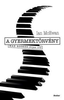 Ian McEwan - A gyermektörvény ###