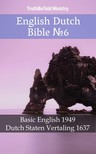 TruthBeTold Ministry, Joern Andre Halseth, Samuel Henry Hooke - English Dutch Bible 6 [eKönyv: epub,  mobi]