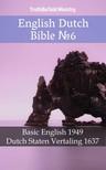 TruthBeTold Ministry, Joern Andre Halseth, Samuel Henry Hooke - English Dutch Bible 6 [eKönyv: epub, mobi]