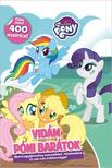 My Little Pony - Vidám póni barátok<!--span style='font-size:10px;'>(G)</span-->
