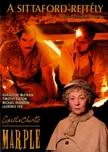 CHRISTIE, AGATHA - SITTAFORD-REJTÉLY  DVD