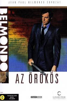P.LABRO - AZ ÖRÖKÖS DVD