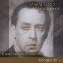 MÁRAI SÁNDOR - Halotti beszéd - Válogatott versek