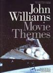 WILLIAMS JOHN - MOVIE THEMES FOR PIANO