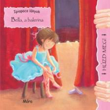 Bella, a balerina - széthúzható lapozó