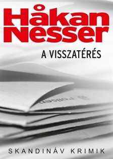 Hakan Nesser - A visszatérés [eKönyv: epub, mobi]