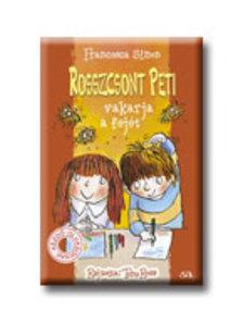 Francesca Simon - Rosszcsont Peti vakarja a fejét