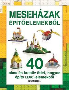 - LEGO - Meseházak építőelemekből