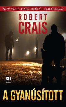 CRAIS, ROBERT - A gyanúsított