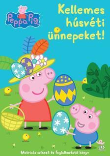 Ismeretlen - Peppa Malac - Kellemes Húsvéti Ünnepeket!