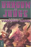 Timothy Zahn - Dragon and Judge [antikvár]