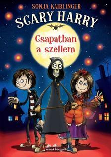 Scary Harry 1. - Csapatban a szellem ##
