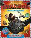 - Dragons - foglalkoztatófüzet #