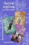 Lourdes Vidal Olga Núnez Miret, - Asuntos angélicos. Trilogía completa [eKönyv: epub,  mobi]